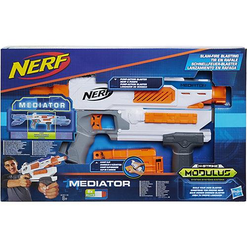 Бластер Nerf Модулус, Медиатор от Hasbro