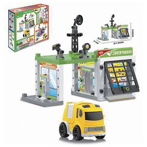 """Игровой набор Shantou Gepai """"Автозаправочная станция"""" от Shantou Gepai"""