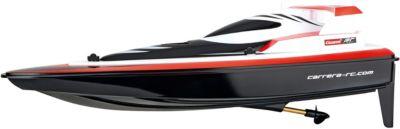 Elektrisches Spielzeug rot Carrera RC Turnator