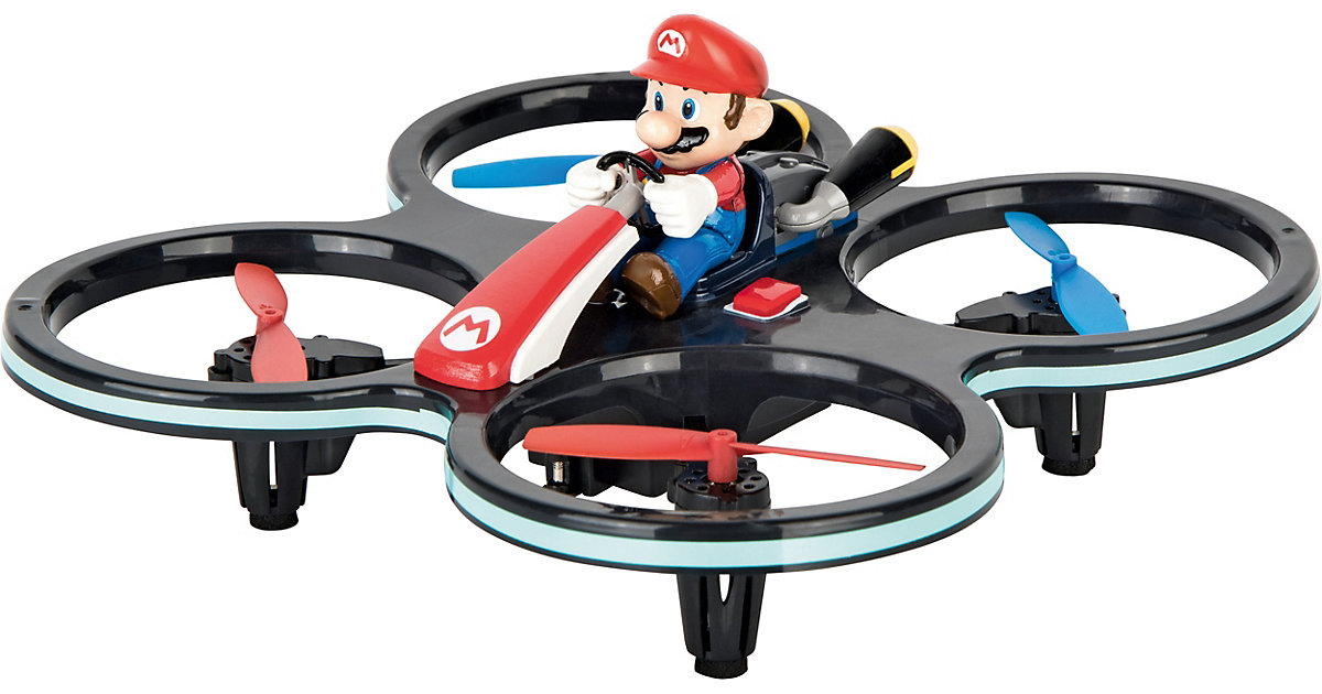 RC Helicopter Mini MARIO-COPTER