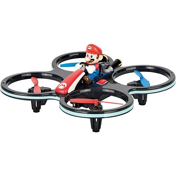 RC Helicopter Mini MARIO-COPTER, Super Mario