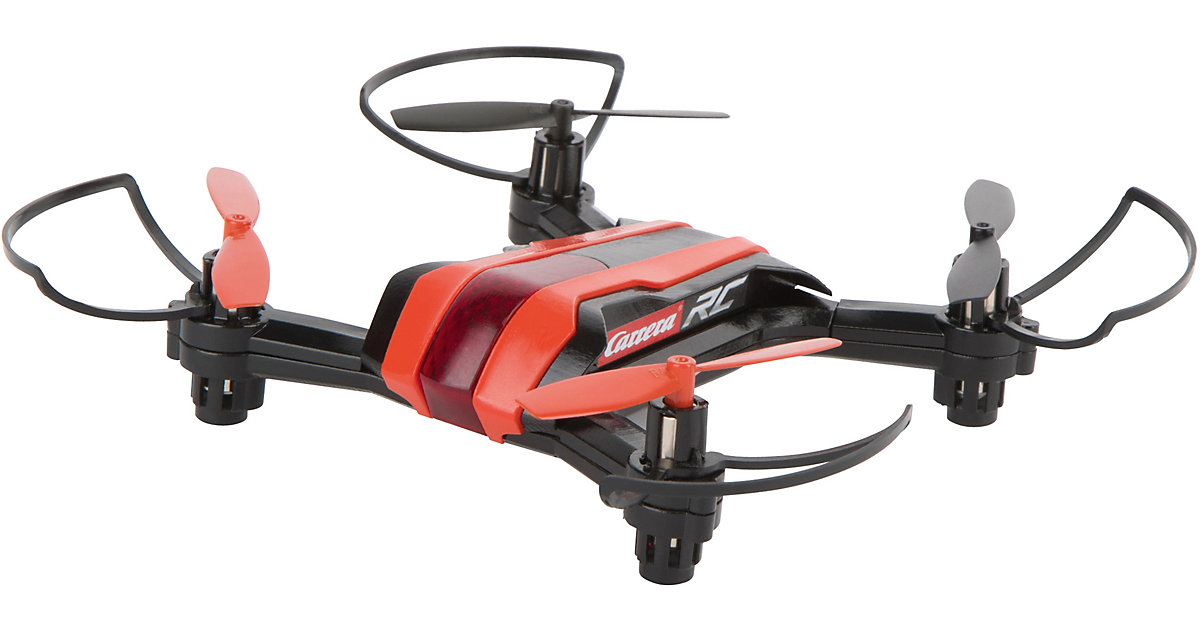 RC Mini Race Copter