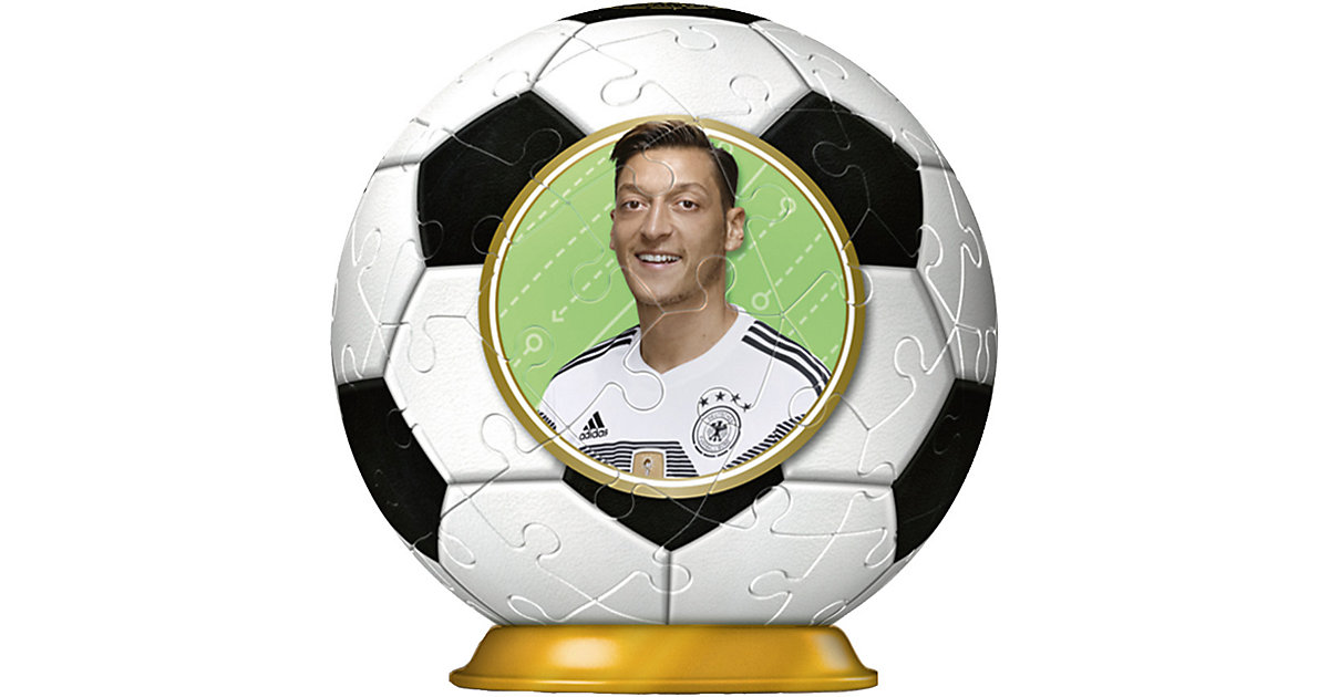 puzzleball® 54 Teile Mesut Özil