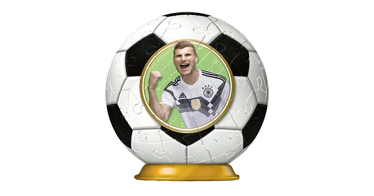 puzzleball® 54 Teile Timo Werner