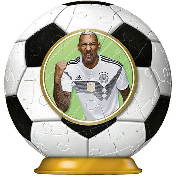 Puzzleball® 54 Teile Jérôme Boateng, Deutscher Fußball-Bund