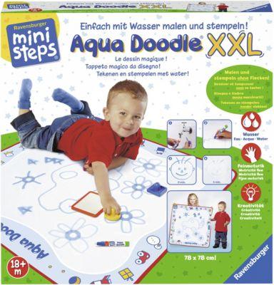 1* 78x78 Große Kinder Magic Doodle Malmatte Matte wie Aqua Doodle Malen Wasser