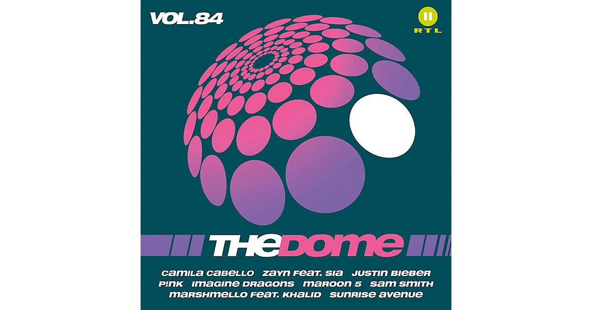 CD The Dome Vol. 84