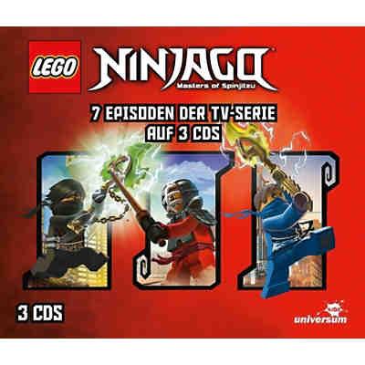 Lego Ninjago Ninjas Figuren Sets Kaufen Mytoys
