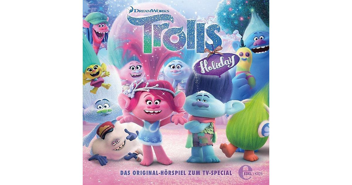 CD Trolls - Hörspiel TV-Special