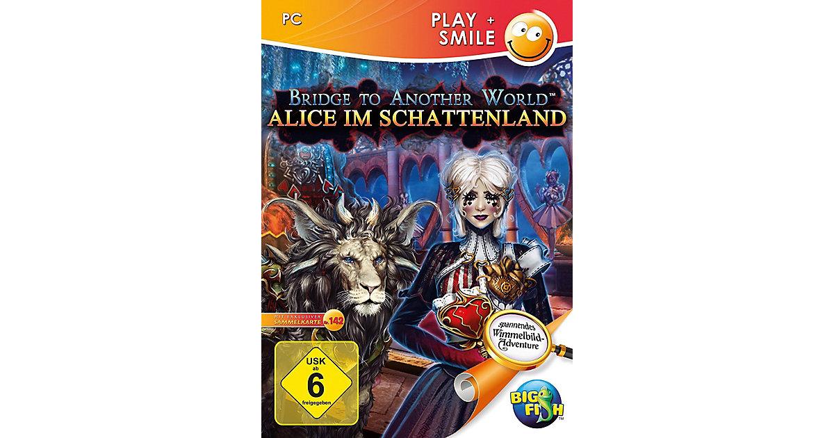 PC Bridge to Another World: Alice im Schattenland