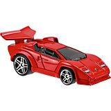 Базовая машинка Hot Wheels, Lamborghini Countach