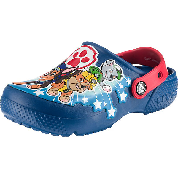 Paw Patrol Kinder Clogs