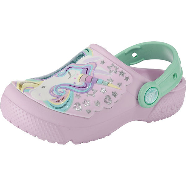 online store 2c2c4 a8afb Clogs Fun Lab für Mädchen, crocs