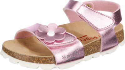 Sandalen für Mädchen, Weite M4 ...