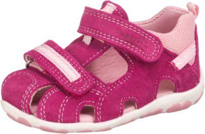 Baby Fanni MädchenWeite Sandalen M4SuperfitMytoys Für QxotshrdCB