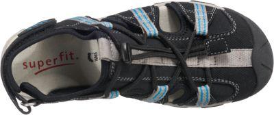 Sandalen OCTOPUSS für Jungen, Weite M4, superfit | myToys