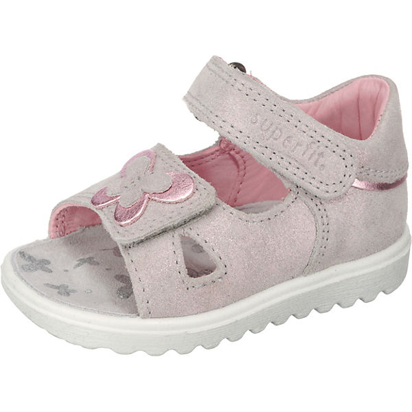 wholesale dealer e2d6a 26d6f Baby Sandalen LETTIE für Mädchen, Weite M4, superfit | myToys
