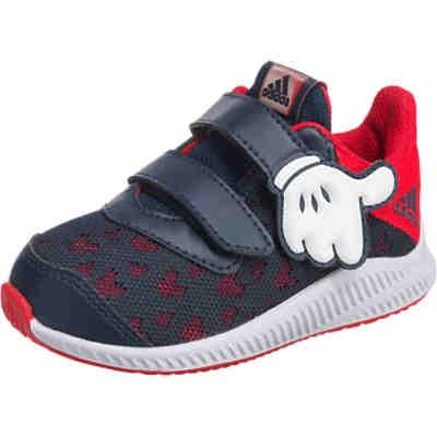 run shoes limited guantity new arrivals Baby Sportschuhe Disney Mickey FortaRun CF I für Jungen, Disney Mickey  Mouse & friends