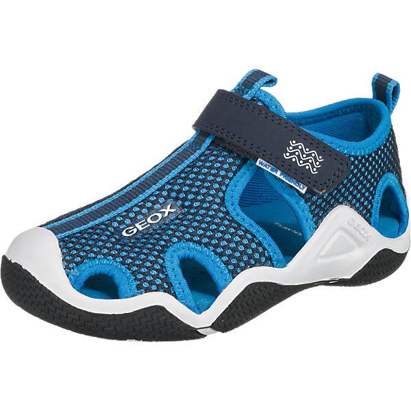 run shoes 100% authentic online shop Sandalen WADER für Jungen, GEOX   myToys