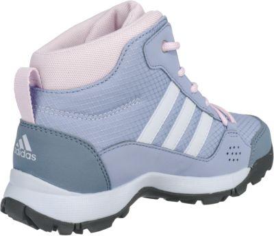Outdoorschuhe HYPERHIKER K für Mädchen, adidas Performance