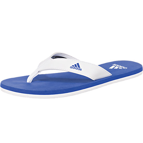adidas Performance Kinder Zehentrenner Beach Thong 2 K Gr. 28 | 04059323613028