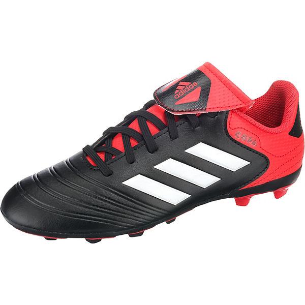 quality design 28197 5cea0 Fußballschuhe COPA 18.4 FxG J für Jungen. adidas Performance