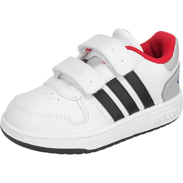 24793785e22 Baby Sneakers HOOPS 2.0 CMF I für Jungen, adidas Sport Inspired | myToys