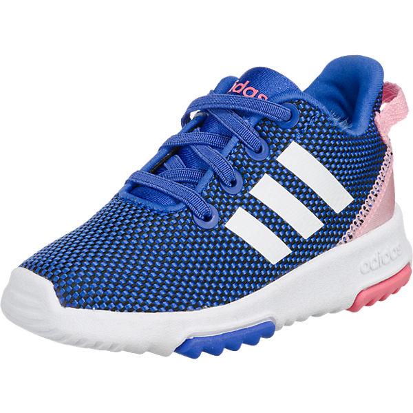 83c166bc020adb Baby Sneakers RACER TR INF für Mädchen. adidas Sport Inspired