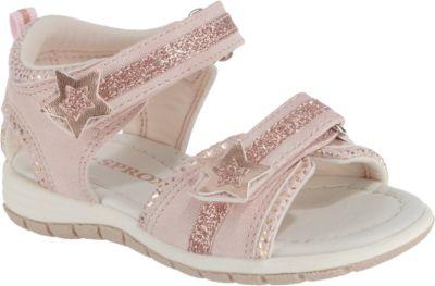 Baby Sandalen für Mädchen ...