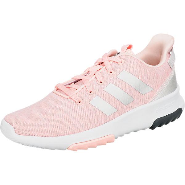 96b9748873b153 Sneakers CF RACER TR K für Mädchen. adidas Sport Inspired