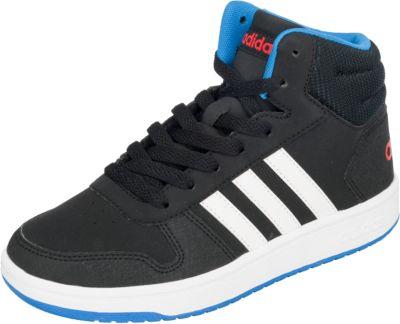 Hoops 2 Für High JungenAdidas K 0 Mid Sport Sneakers QCxWrdBeEo
