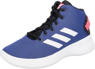 Adidas Sneaker Mädchen Größe 27 blau