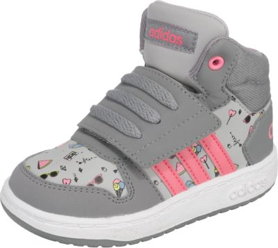 adidas sneakers high hoops