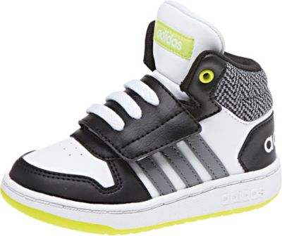 Baby Sneakers High HOOPS MID 2.0 I, adidas Sport Inspired