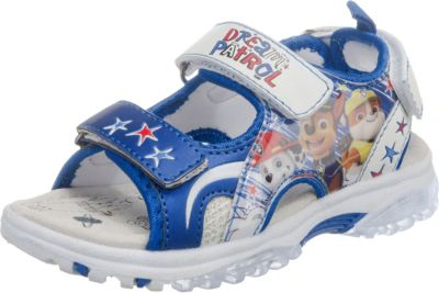 Disney Sandalen Paw Patrol in Blau - 60% ghIHRec