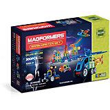 """Магнитный конструктор Magformers """"Brain Master set"""""""
