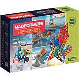 """Магнитный конструктор Magformers """"Top Builder set"""""""