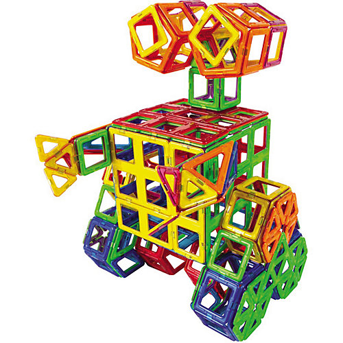 """Магнитный конструктор Magformers """"Top Builder set"""" от MAGFORMERS"""