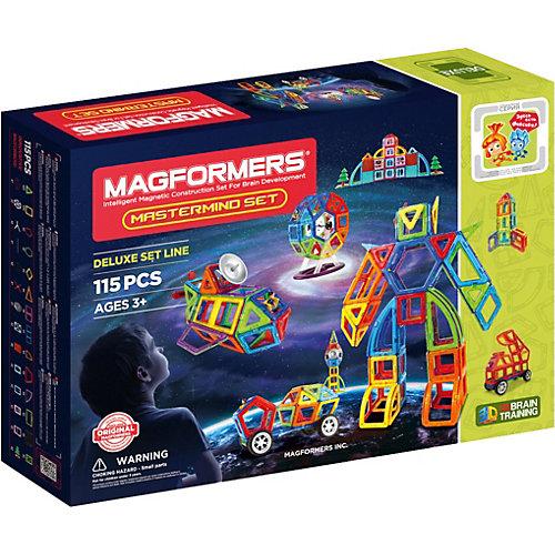 """Магнитный конструктор Magformers """"Mastermind set"""" от MAGFORMERS"""