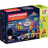 """Магнитный конструктор Magformers """"Mastermind set"""""""