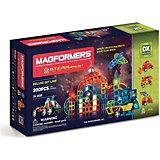 "Магнитный конструктор Magformers ""S.T.E.A.M. Basic"""