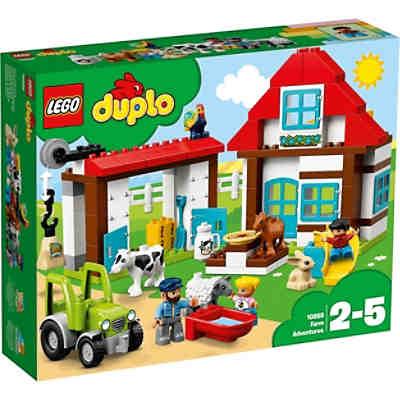 Lego Duplo Spielzeug Spiele Online Kaufen Mytoys
