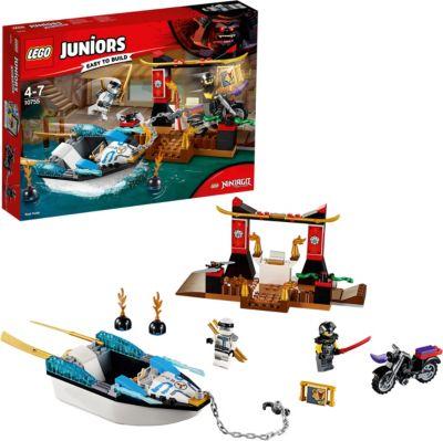 LEGO Ninjago 70639 Straßenrennen des Schlangenjaguars TOP! Ostern? ANSEHEN!!!