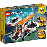 Конструктор LEGO Creator 31071: Дрон-разведчик