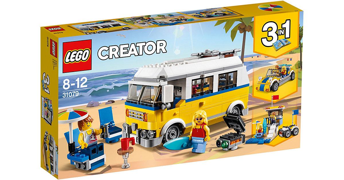 LEGO 31079 Creator: Surfermobil