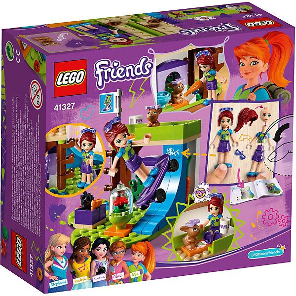 Lego 41327 Friends Mias Zimmer Lego Friends Mytoys