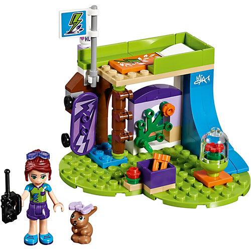 Конструктор LEGO Friends 41327: Комната Мии от LEGO