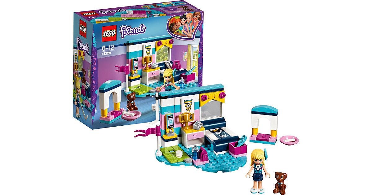 LEGO 41328 Friends: Stephanies Zimmer