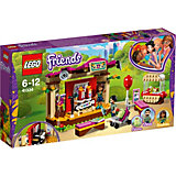 Конструктор LEGO Friends 41334: Сцена Андреа в парке