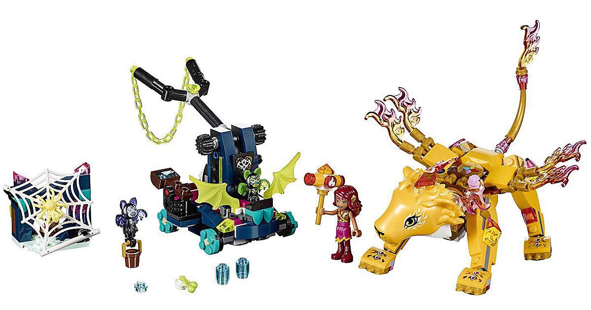 LEGO 41192 Elves: Azari und die Falle den Feuerlöwen Kinder